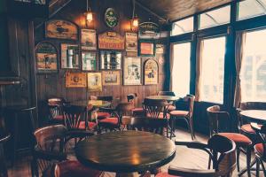 Bar à bières et restauration à Dunkerque